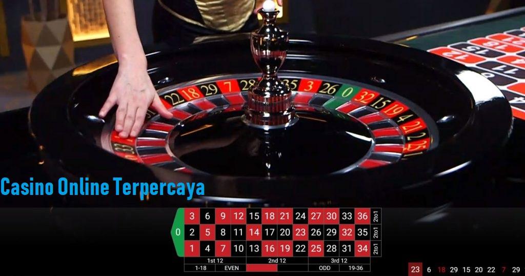 Melihat Nilai Kebaikan Dari Judi Casino