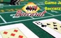 Game Judi Baccarat