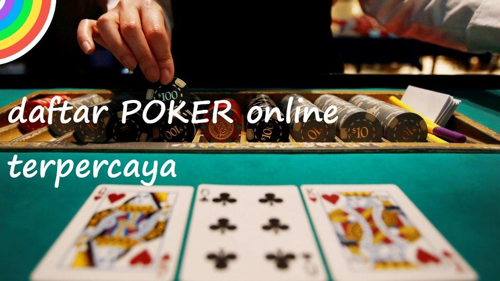 Panduan Awal Sebelum Main IDN Poker