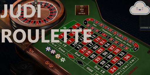 Deposit Awal Pada Judi Roulette